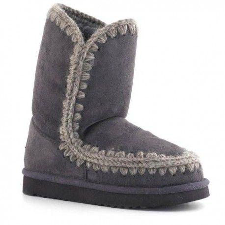 25% SALE   Mou Eskimo Boots Women