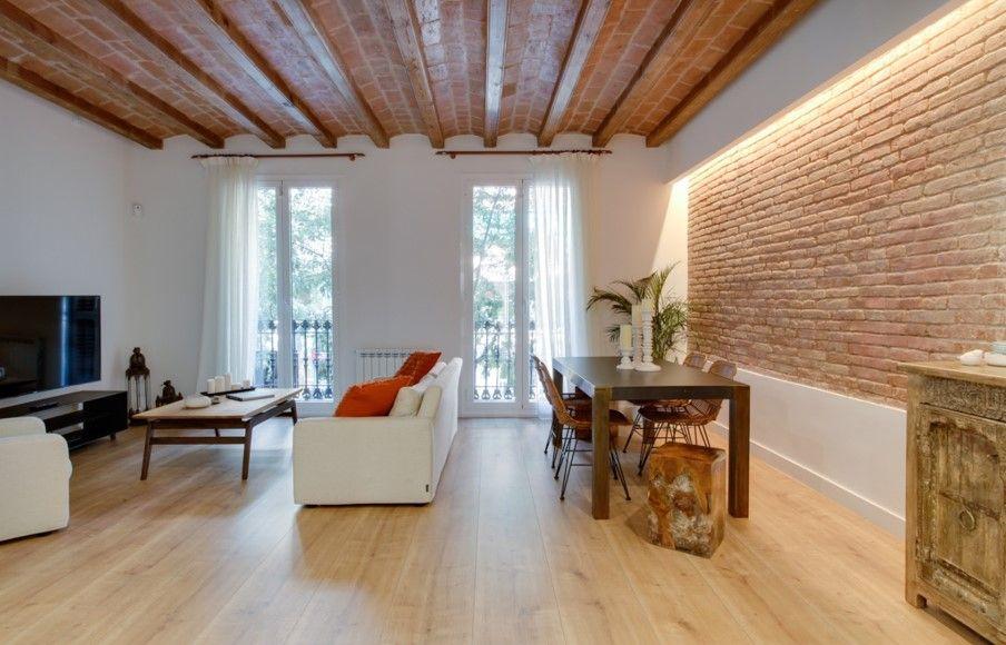 Karakteristieke Gewelfde Plafonds : Antes y después de casp interiorism pinterest