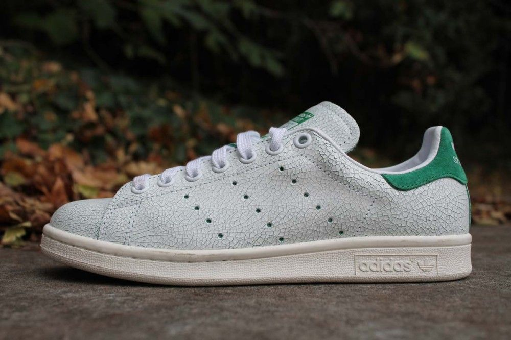 super popular incredible prices hot products ADIDAS STAN SMITH W BLANC