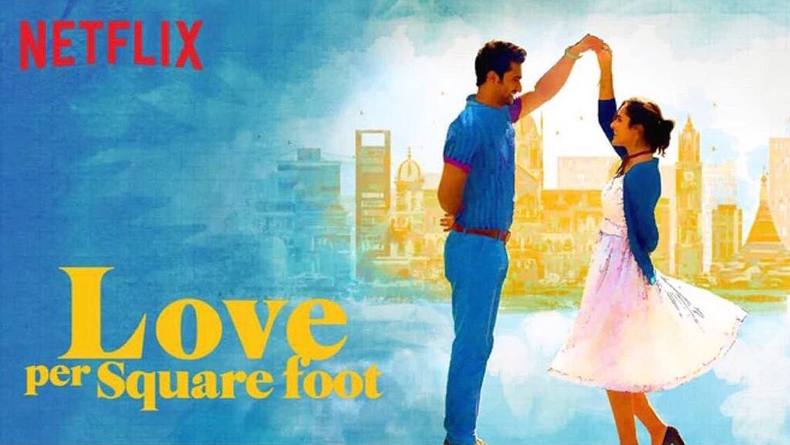 Watch Love Per Square Foot Full-Movie Streaming