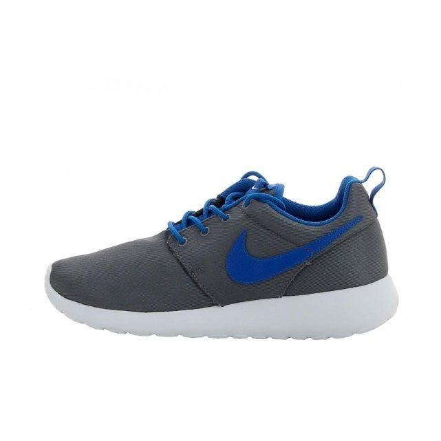 sale retailer 06b6d afc24 Basket Nike Roshe Run Junior - Ref. 599728-009 NIKE