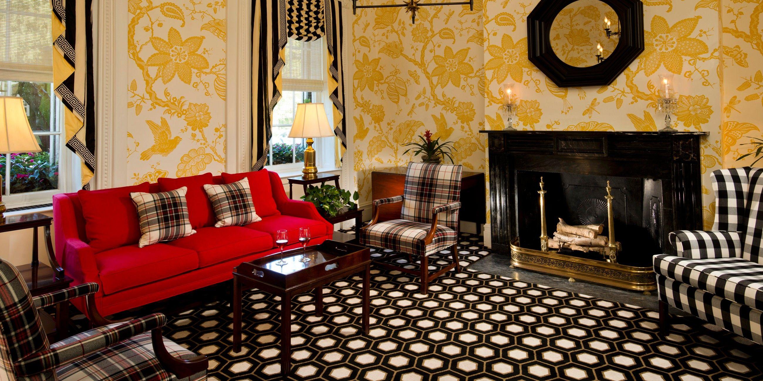 The Cooper Inn (Cooperstown, NY Hotel, Inn, Home decor