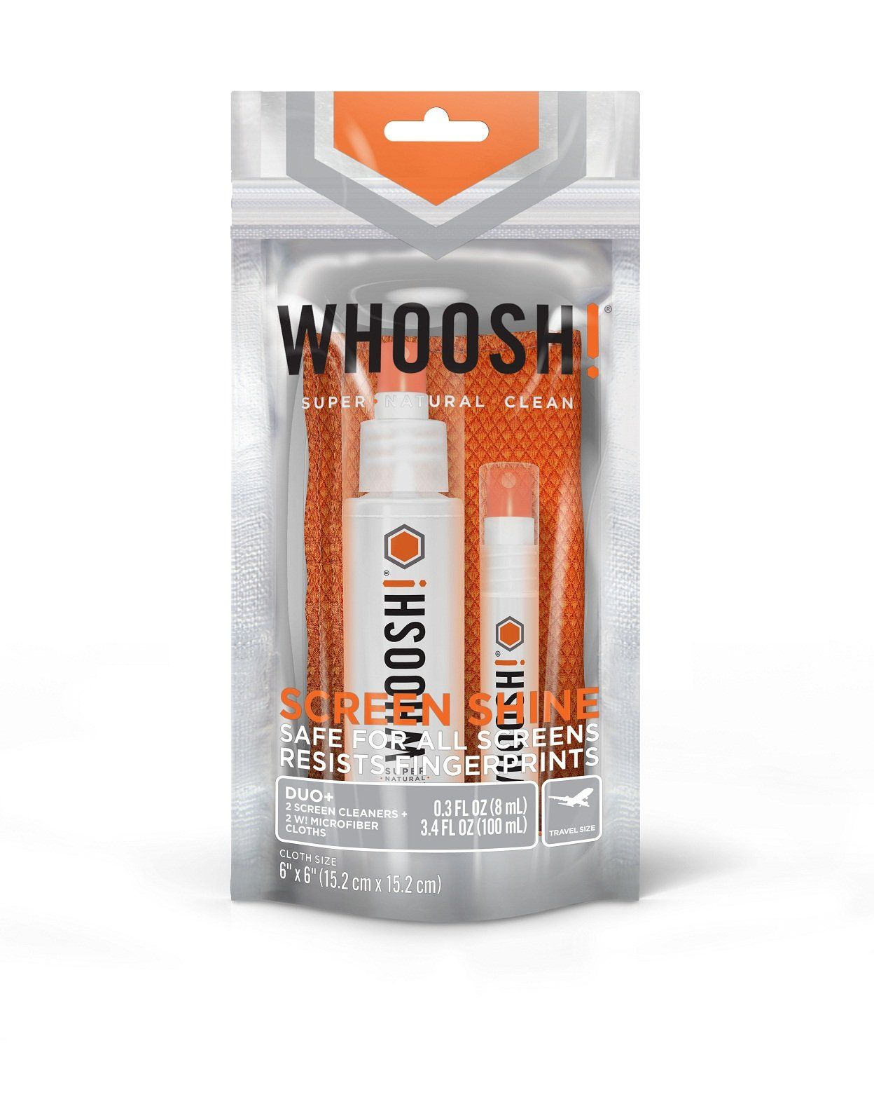 Technewszone.com   Our summary of Woosh Cleaner!