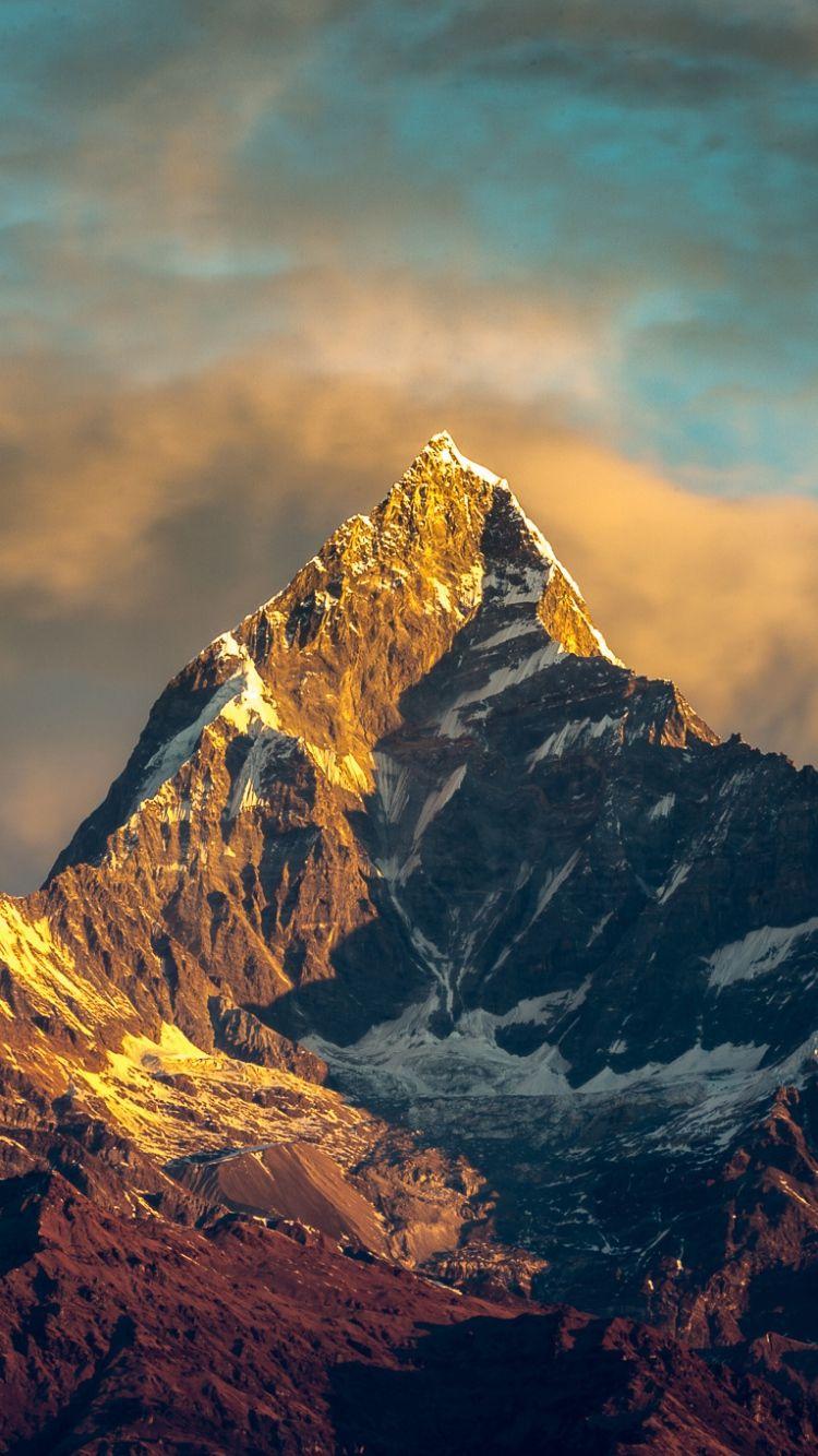 Iphone 6 Himalayas Wallpapers Hd Desktop Backgrounds 750x1334