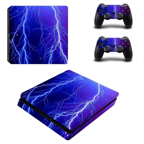 Space Galaxy Ps4 Slim Skin Playstation 4 Console Ps4 Pro Console Ps4 Slim Console