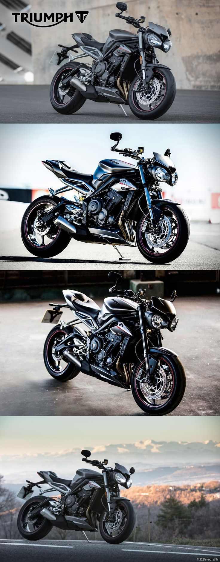 New SPEED TRIPLE 1200 RS for sale in Cardiff, Wales | Bevan Triumph