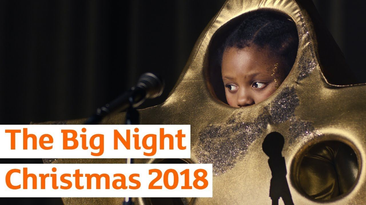Best Christmas Commercials 2019 The Big Night | Sainsbury's Ad | Christmas 2018   YouTube | Best