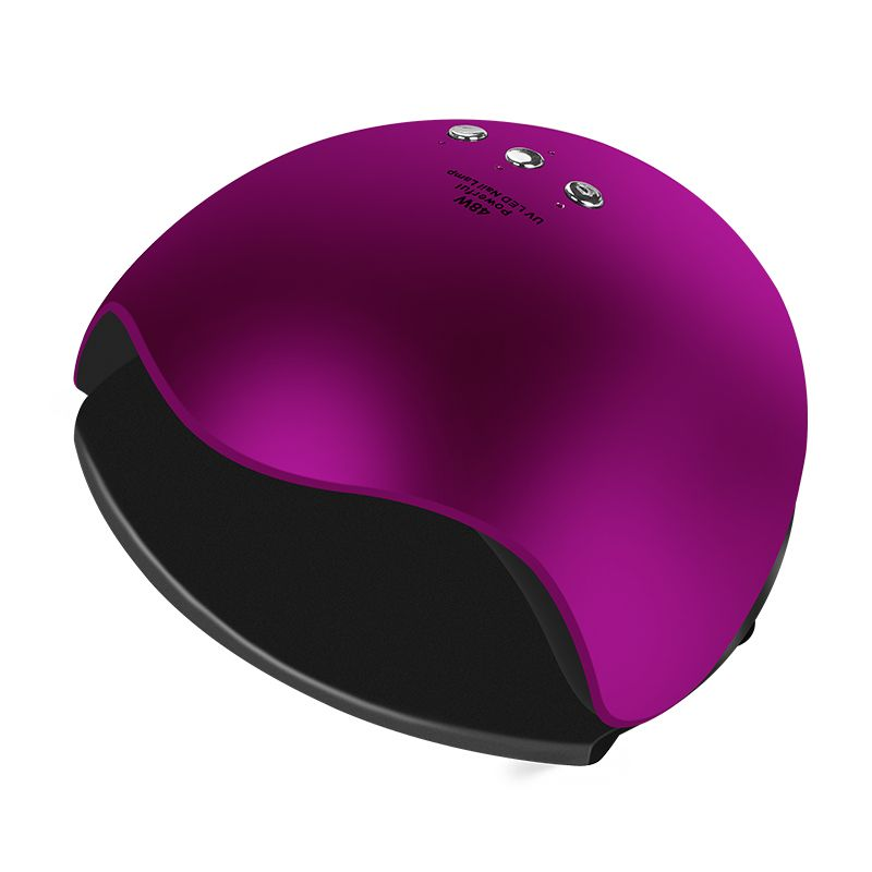 check price brand new gel nail dryer lamp 48w sun5 light profession ...