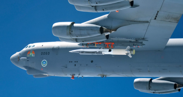 US step closer to developing hypersonic missile that