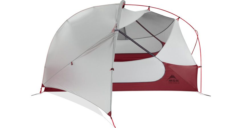 2 Person Backpacking Tent Hubba Hubba Nx By Msr Waterproof Tent Tent Backpacking Tent