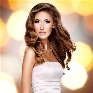 فوائد الزبدة للشعر Long Brown Hair Hair Beautiful Women