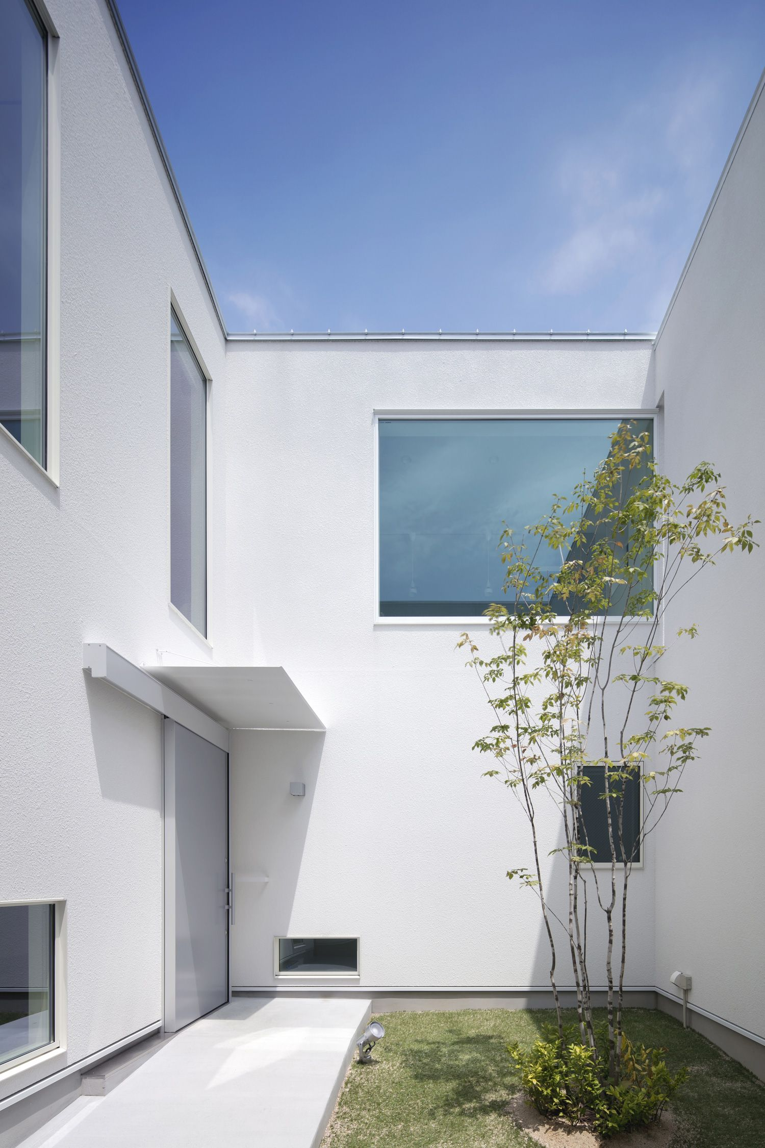 Case519 L A V 建築家 住宅 建築物