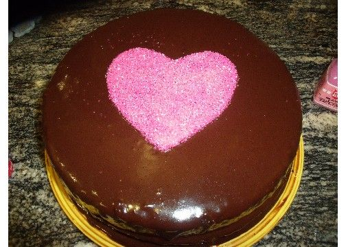This cake might just get you engaged! Yes, it is that good and fairly simple to make...from scratch!