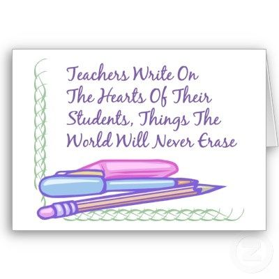 Cute Teacher Quotes QuotesGram Awesome Quotes