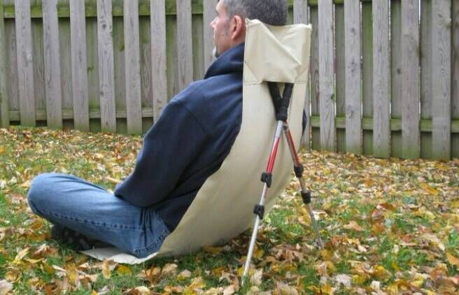 Diy Bug Net Paratarp And Field Chair Page 4 The