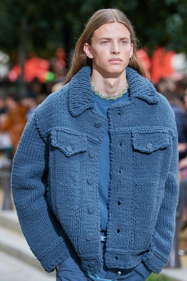 Louis Vuitton Spring 2020 Menswear Fashion Show
