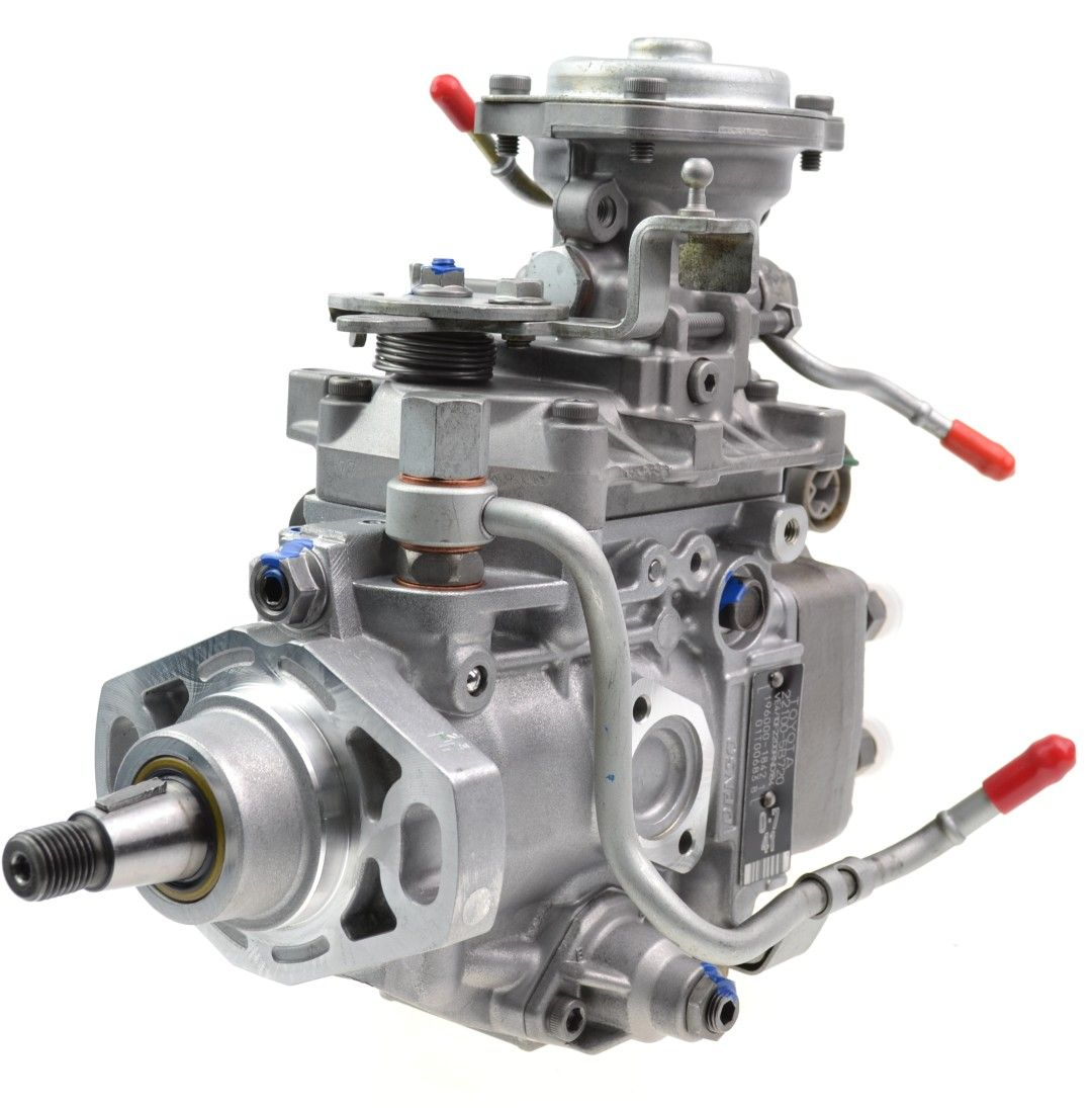 small resolution of toyota hilux 5l service exchange diesel fuel injection pump 196000 1842