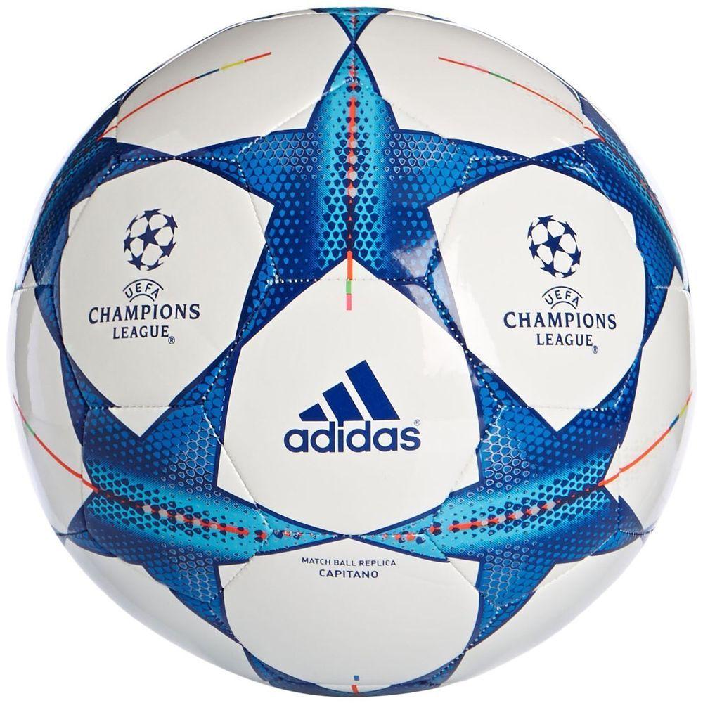 b2d46b41b01be Adidas Finale 15 Capitano S90224 - Balón de fútbol