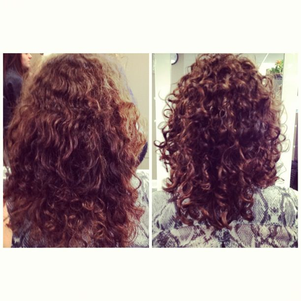 Pin On Curly Cuts