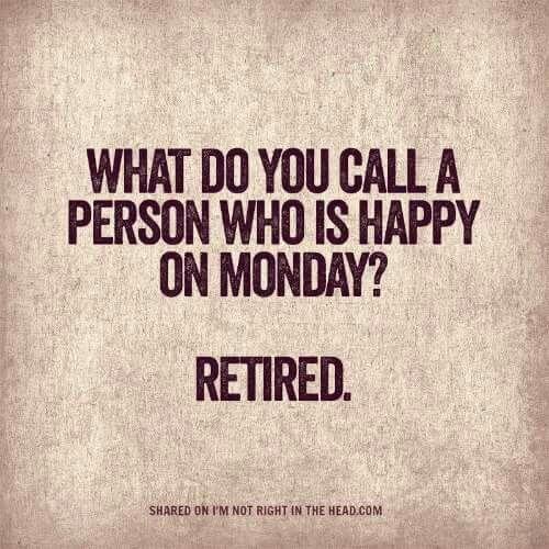 Retirement Humor Retirement Jokes For Your Farewell