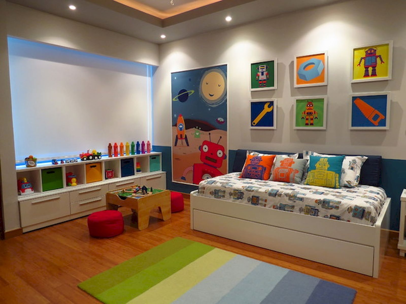 Atractive Boys Bedroom Ideas For Todler images