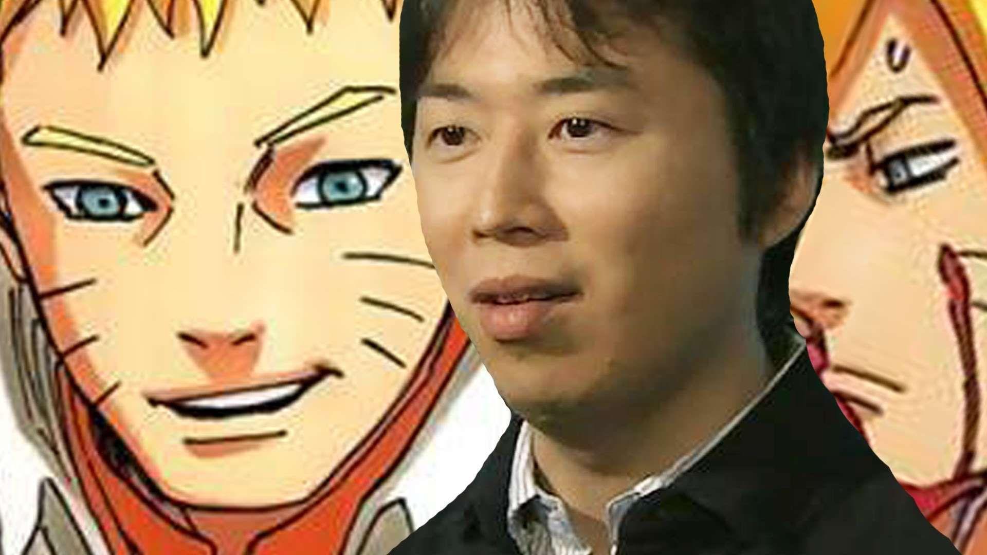 Komik Terbaru Masashi Kishimoto Akan Dirilis Tahun 2018