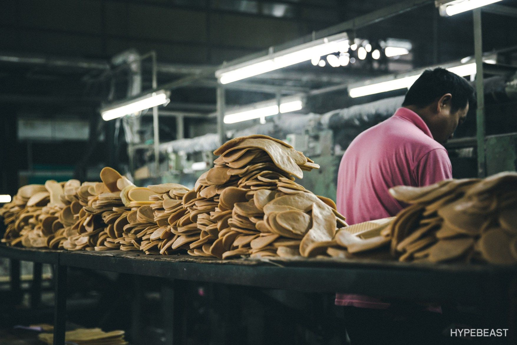 A Day at the Vans Factory in Guangzhou With Christian Hosoi ...