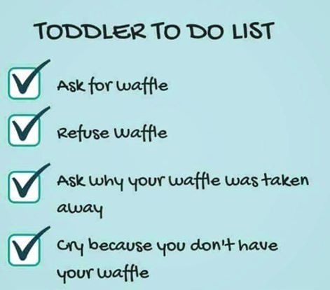 Toddle to do list :D