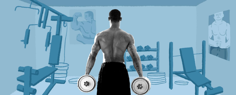 This Oft-Neglected Muscle Is Your Key to Looking Fit