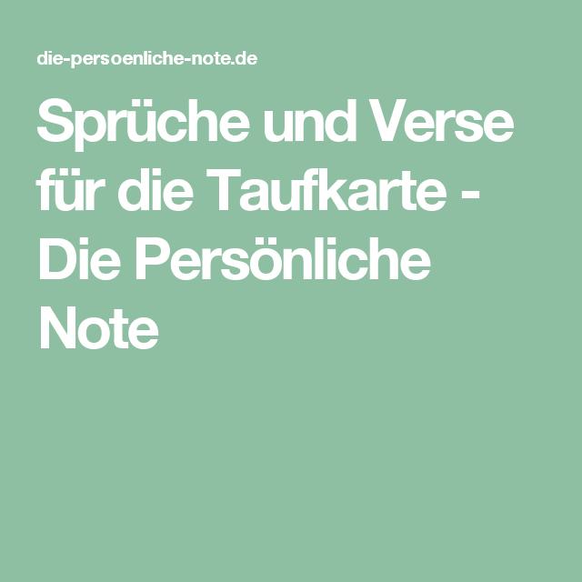 Baby 1000 Ideas About Spruch Fr Taufkarte On Pinterest