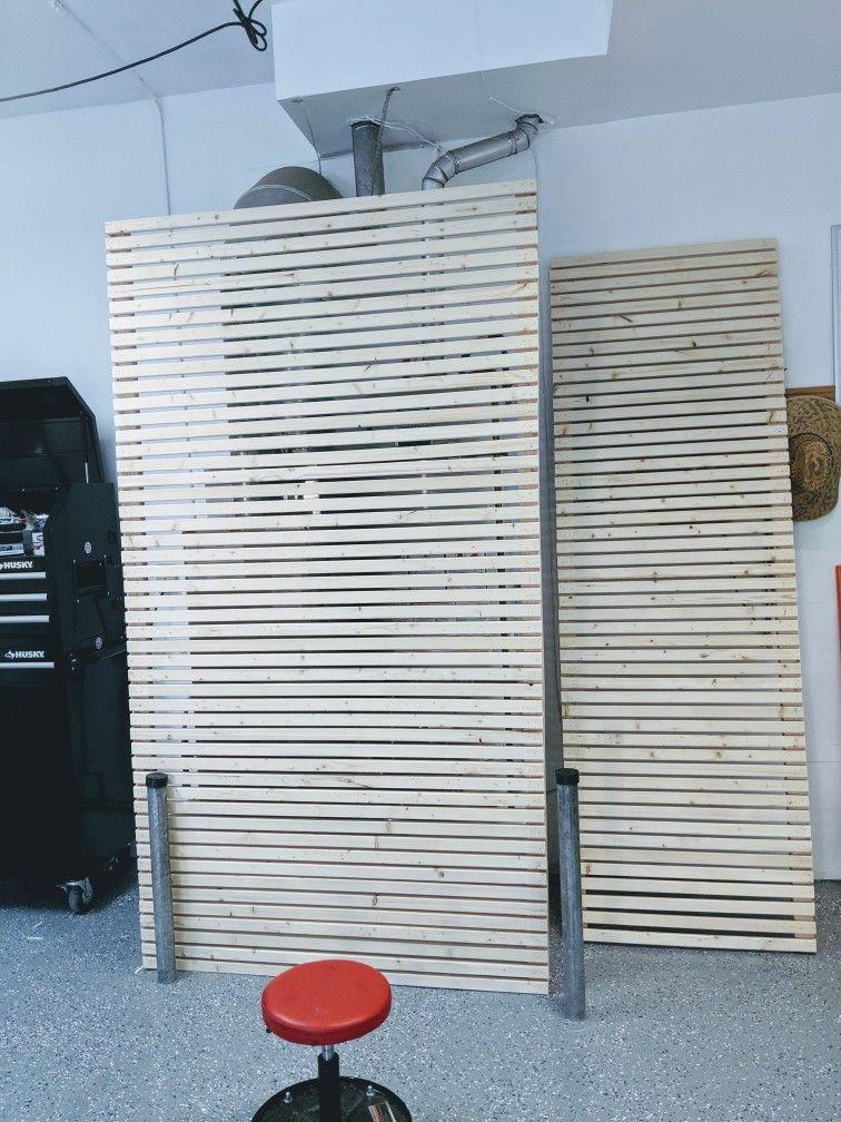 Garage water heater cover diy waterheatercover