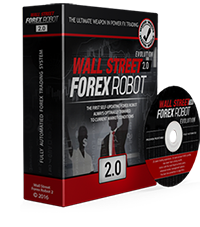 Small forex robot 1.0