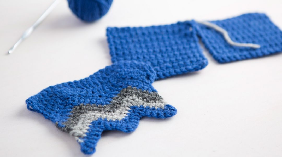 How to Crochet: Advanced Beginner Techniques