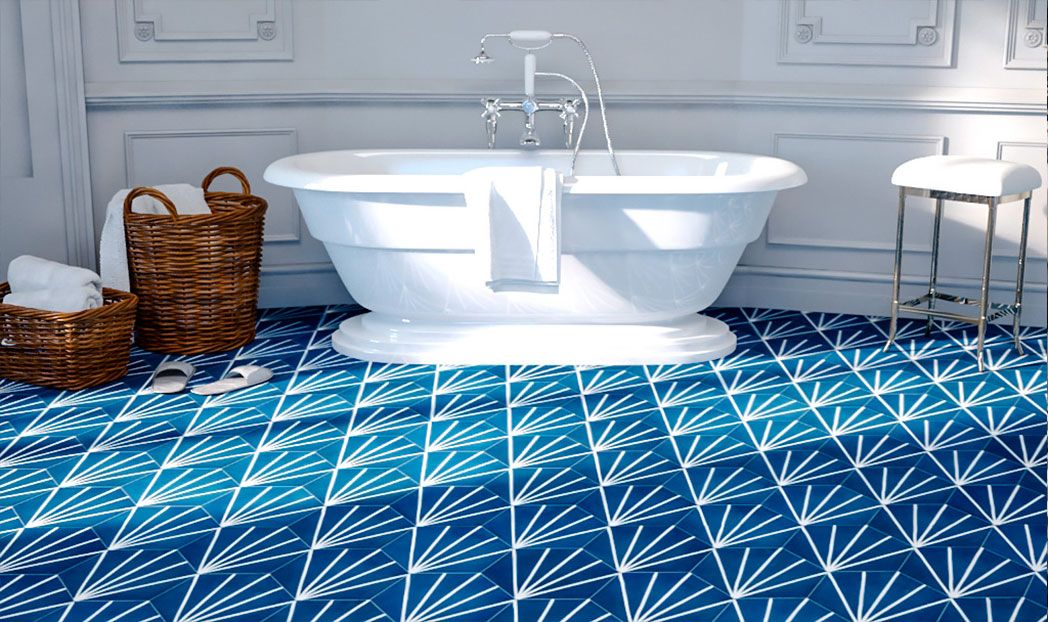 Zementfliesen Manufaktur Mosaic del Sur | Küchen | Pinterest ...