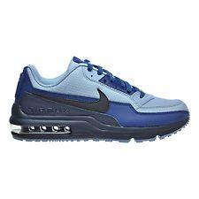 huge selection of 4aa32 95507 Nike Air Max LTD 3 Prem Men s Shoes Blue Grey Black Coastal Blue 695484-404
