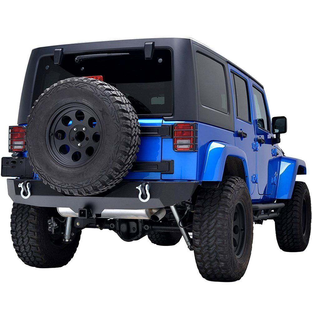 Pin on Jeep Wrangler Accessories JK