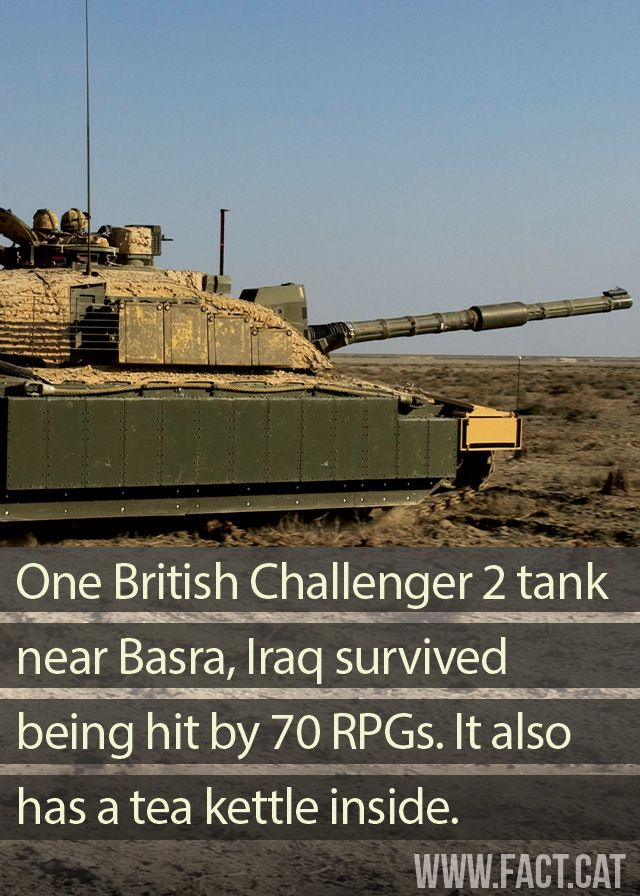 c991544b8f9e One British Challenger 2 tank near Basra