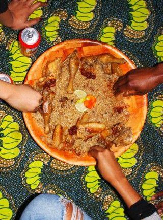 Forum Les Heroines Riz Gras Recettes De Cuisine Africaine Cuisine Africaine