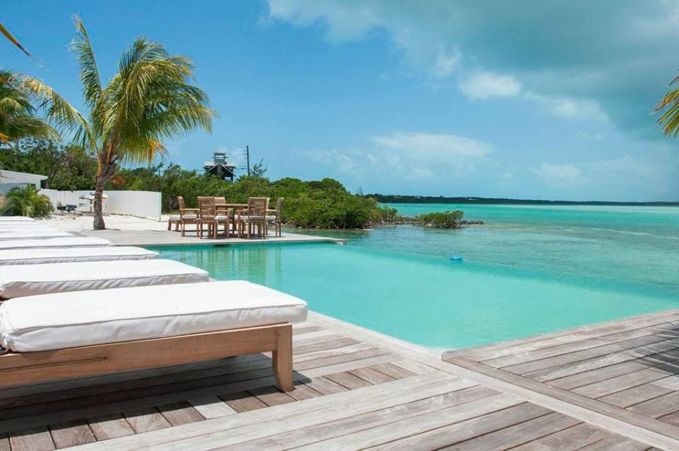 Bahamas Wedding Destination In The Exumas Turquoise Cay Boutique Hotel What A
