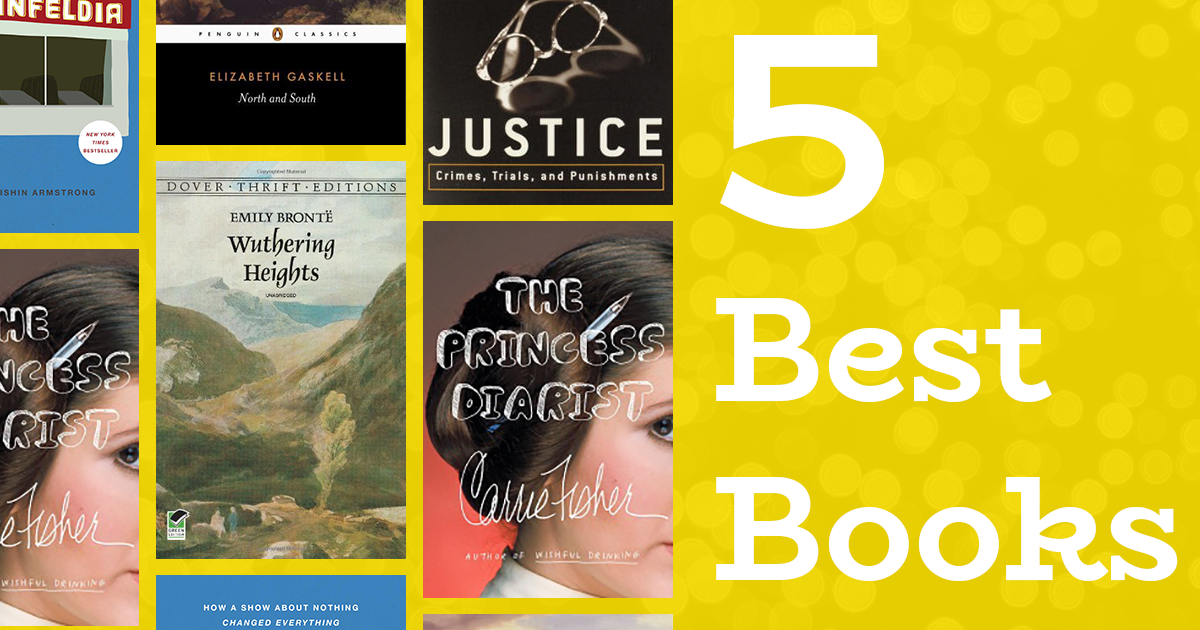 The 5 best books my family shared on long car trips long car trips off the shelf ed board member kerry fiallo would read books aloud during family road trips fandeluxe Gallery