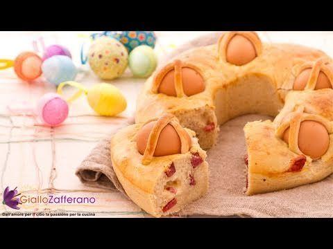 Photo of Casatiello ( Neapolitan Easter bread ) – original Italian recipe