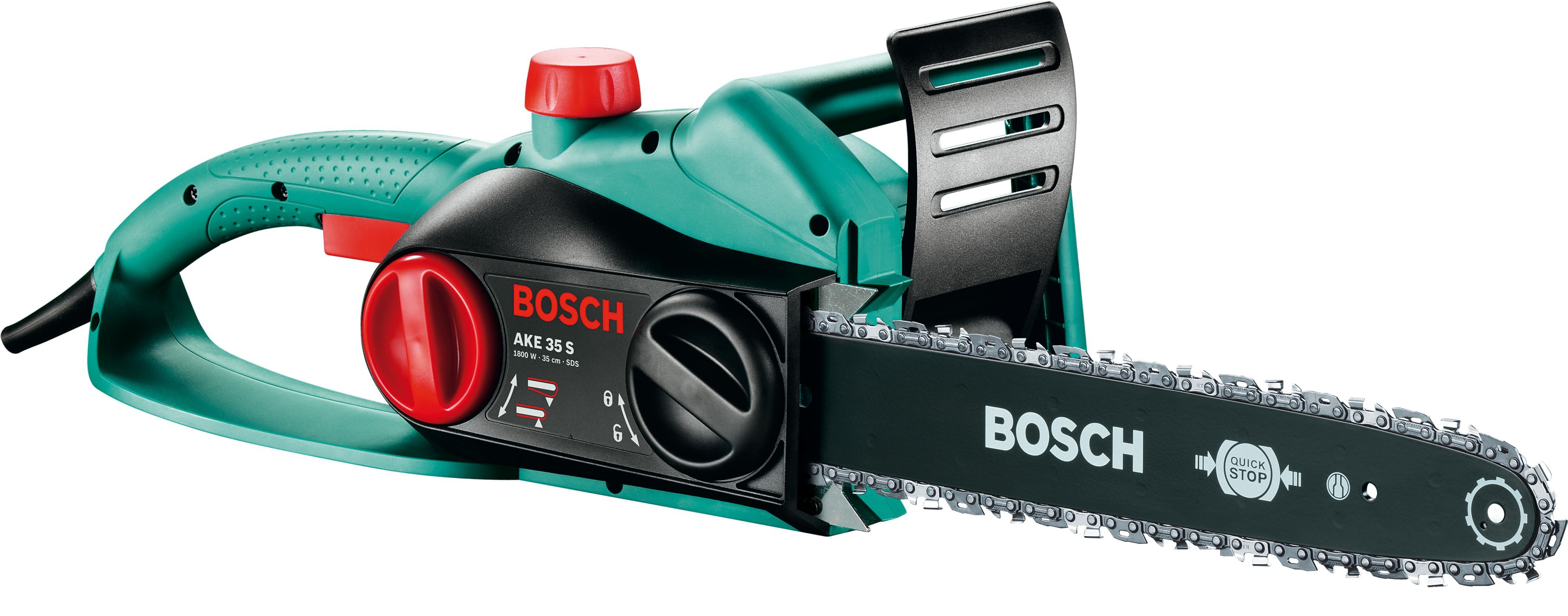 Bosch ake 35 sds corded electric chainsaw chainsaw and cord bosch ake 35 sds corded electric chainsaw departments diy at bq greentooth Choice Image