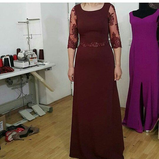 d7ffdbaab7677 DRESS PLUS SİZE Instagram'da GOZEL MODA EVI (@farida_fashion_style):