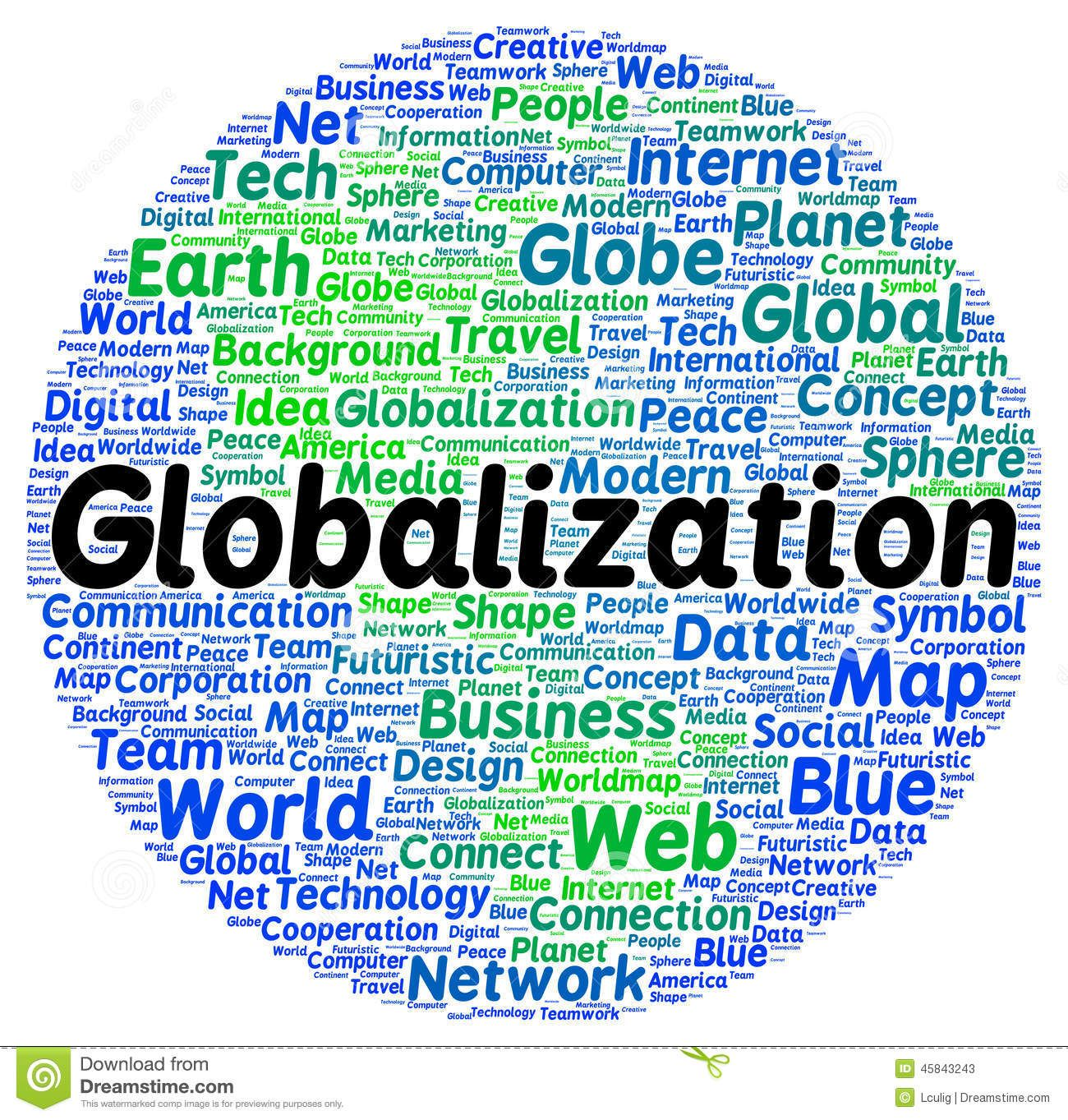 Threats of globalization essay