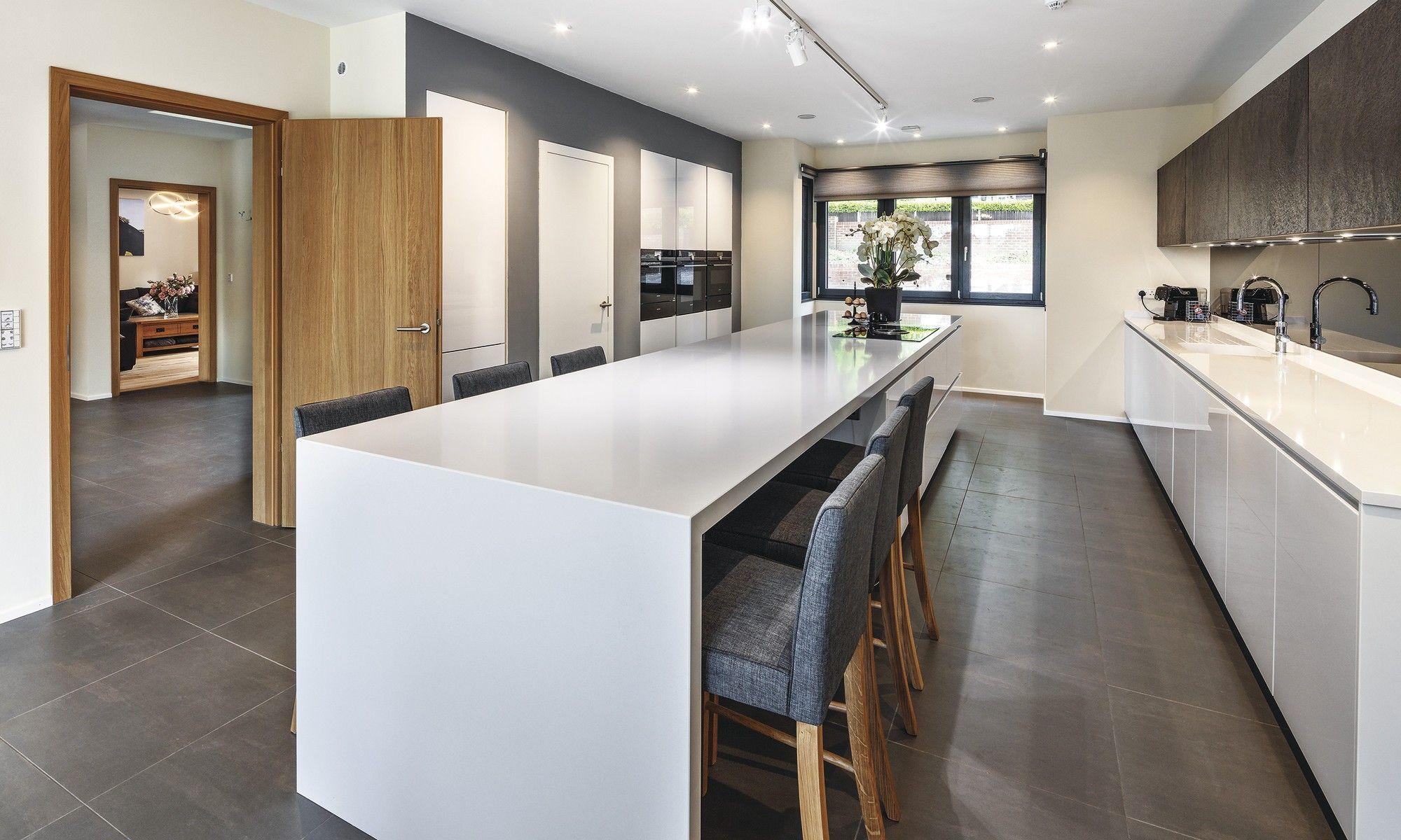 Photo of WeberHaus – Designhaus – individuelle Gestaltung