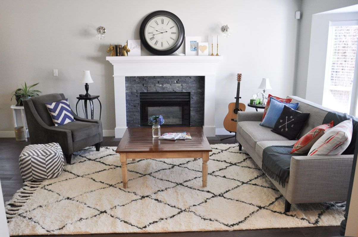 Rug Love The Marrakesh Shag Shag Rug Living Room Rugs In