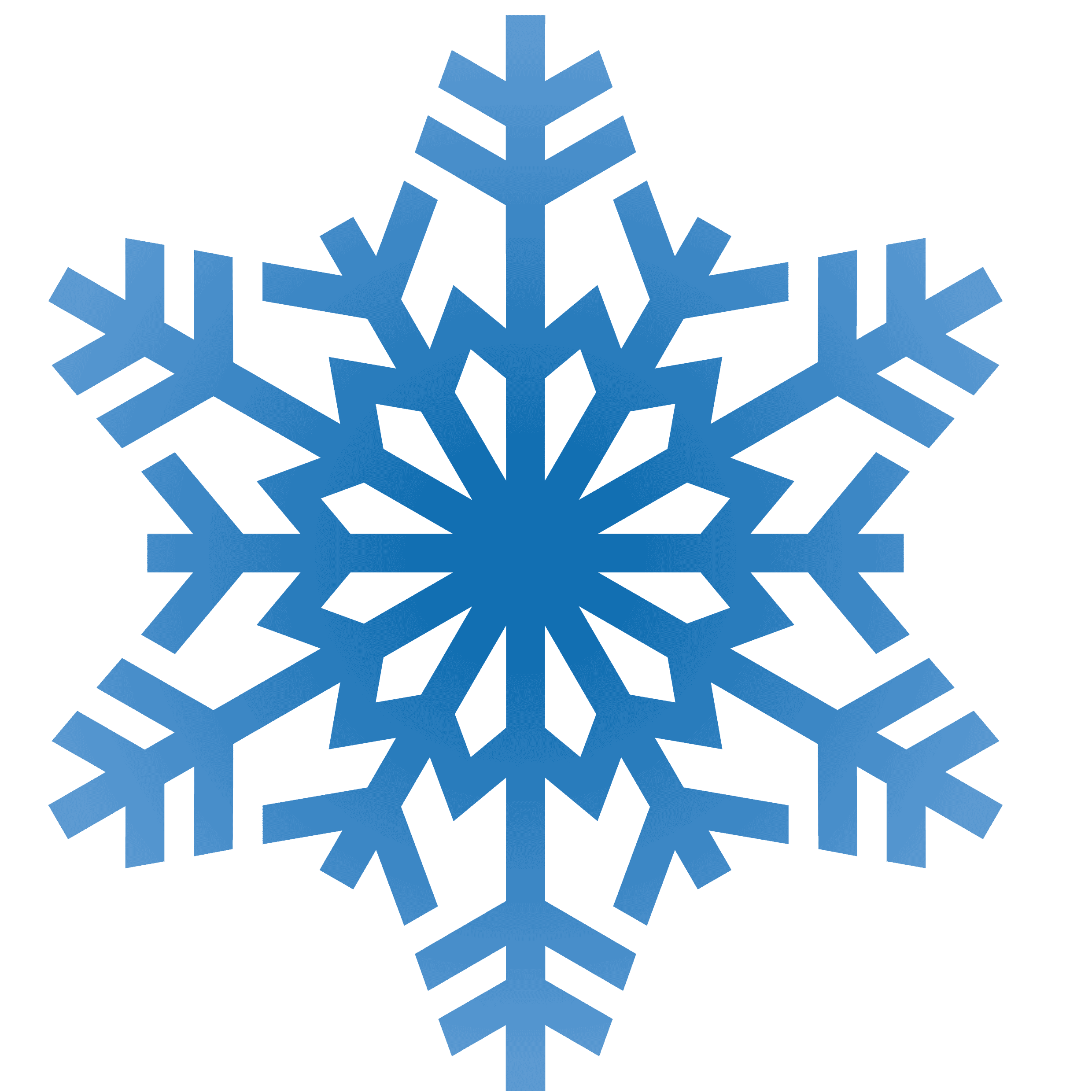 46++ Snowflake clipart ideas in 2021