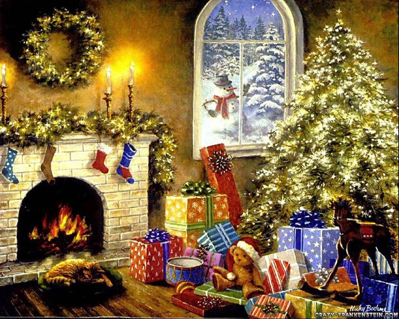 Of Living Rooms Decorated For Christmas Home Design Christmas Living Room Ideas Cartoon Christmas Living