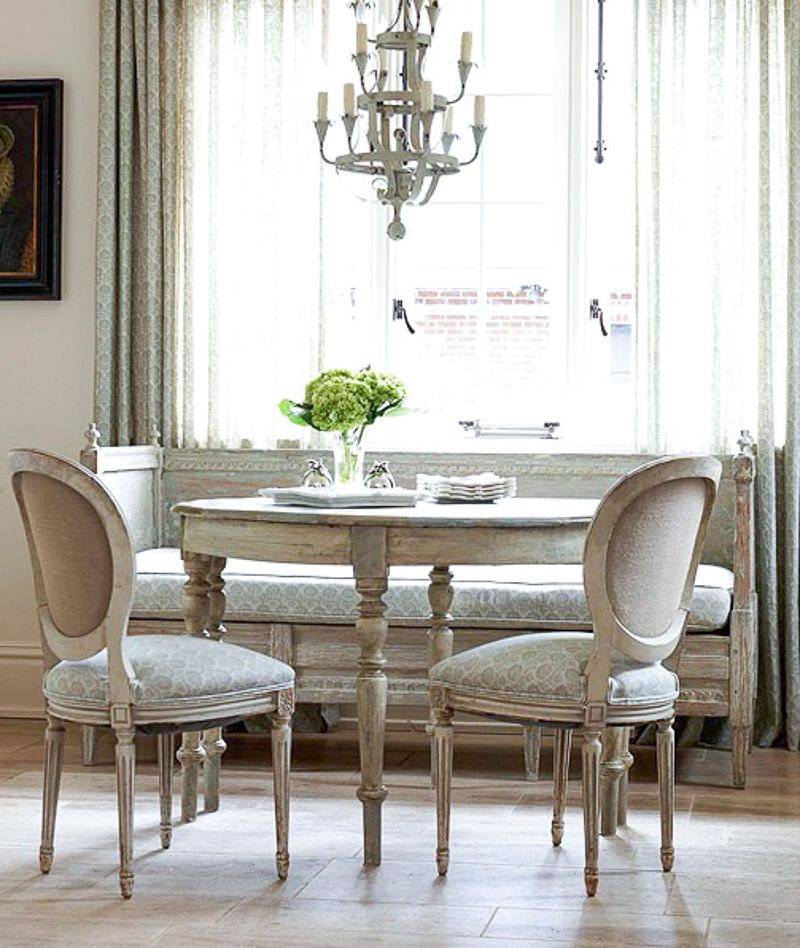 Stupendous Settee Style Traditional Dining Rooms Settee Dining Lamtechconsult Wood Chair Design Ideas Lamtechconsultcom