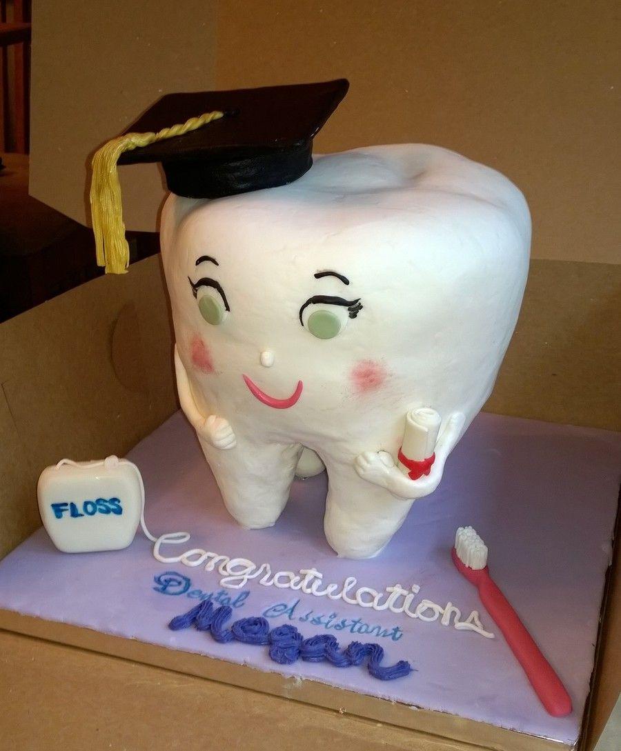 данной торты в виде зубов фото часть